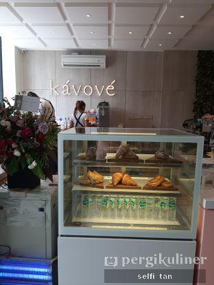 Foto 4 - Interior di Kavove Cafe oleh Selfi Tan