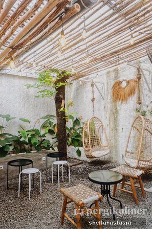 Foto review Lanell Coffee oleh Shella Anastasia 3