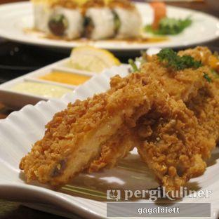 Foto 2 - Makanan di Shabu - Shabu House oleh GAGALDIETT