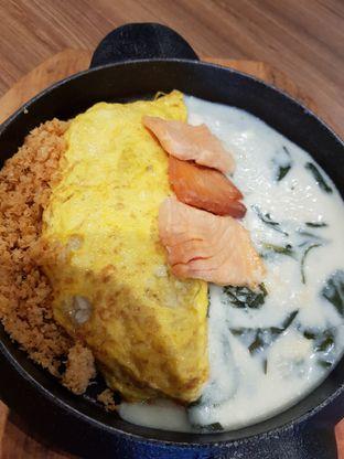 Foto - Makanan di Sunny Side Up Express oleh Siti Hiroshi