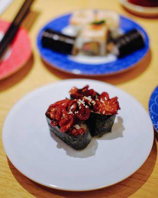 Foto review Tom Sushi oleh Cindy Y 5