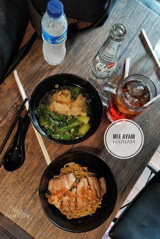 Foto review Bakmi Kusuma oleh Opie Quqisqu 3