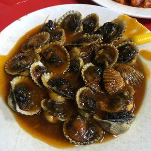 Foto 4 - Makanan di Seafood Ayu oleh Della Ayu