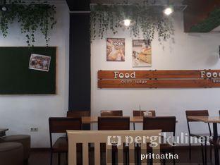 Foto 3 - Interior di Salt & Sugar Cafe and Bistro oleh Prita Hayuning Dias