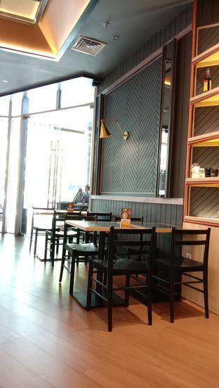 Foto 2 - Interior di Liberica Coffee oleh Jessika Natalia