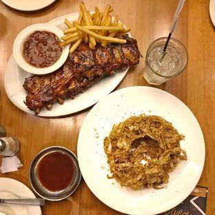 Foto 2 - Makanan di Tony Roma's oleh Pengembara Rasa
