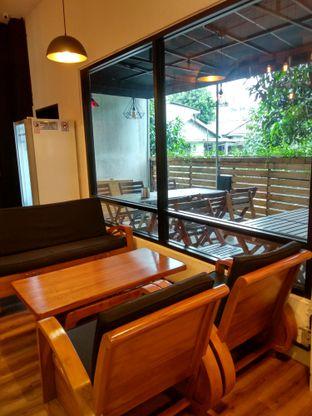 Foto 4 - Interior di Rumah Seduh oleh Ika Nurhayati