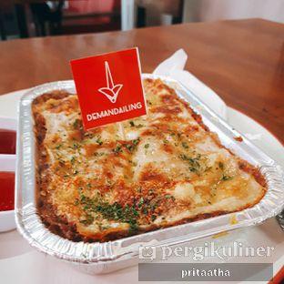 Foto 2 - Makanan di De Mandailing Cafe N Eatery oleh Prita Hayuning Dias