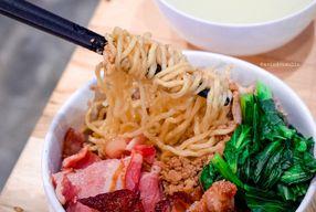 Foto Ncek Legenda Noodle Bar