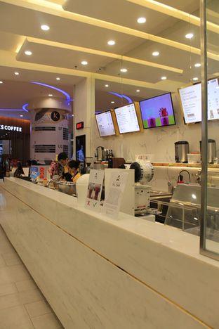 Foto 13 - Interior di Yu Cha oleh Prido ZH