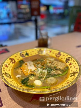 Foto review Dragon Hot Pot oleh Hungry Couplee 2