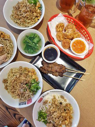 Foto 2 - Makanan di Bakmie Kukuh oleh Yuli    IG: @franzeskayuli