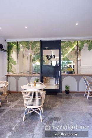 Foto 9 - Interior di Lula Kitchen & Coffee oleh Illya Adista