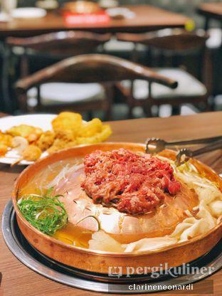 Foto - Makanan di Su Bu Kan oleh Clarine  Neonardi | @JKTFOODIES2018