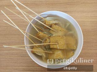 Foto 1 - Makanan di Tteokbokki Queen oleh efa yuliwati