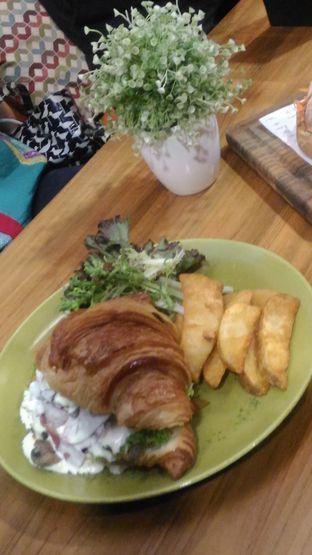Foto 8 - Makanan di Bellamie Boulangerie oleh Kika Putri Soekarno