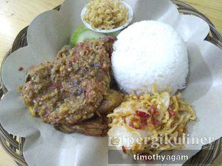 Foto review Ayam Bebek Mafia oleh Kuliner Sama Agam 3