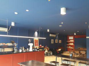 Foto 2 - Interior di Sta's Coffee & Bakery oleh @stelmaris