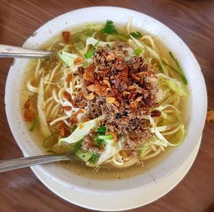 Foto 2 - Makanan di Makassar Seafood Pelangi oleh Mitha Komala