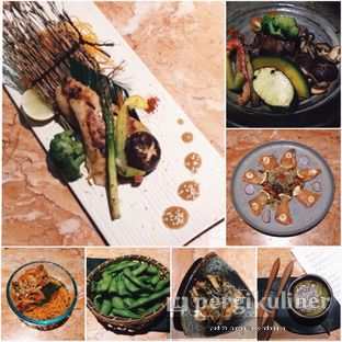 Foto 2 - Makanan(Kunjungan Kedua) di Fujin Teppanyaki & Japanese Whisky oleh Yudith Kindangen