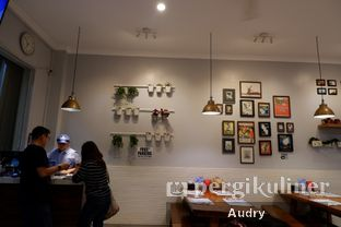 Foto 10 - Interior di Tulp oleh Audry Arifin @makanbarengodri