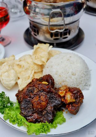 Foto 10 - Makanan di Maximo Resto & Garden - Puri Setiabudhi Residence Hotel oleh Mariane  Felicia