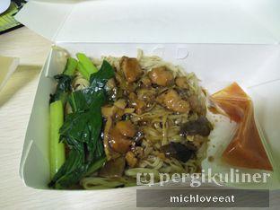 Foto 5 - Makanan di Bakmi GM oleh Mich Love Eat