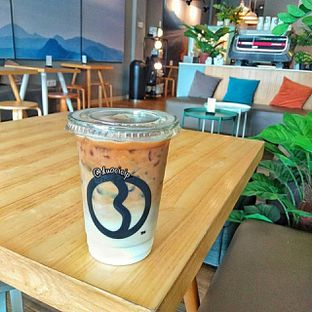 Foto 1 - Makanan(Ice Cappucino) di Bhumi Coffee oleh duocicip