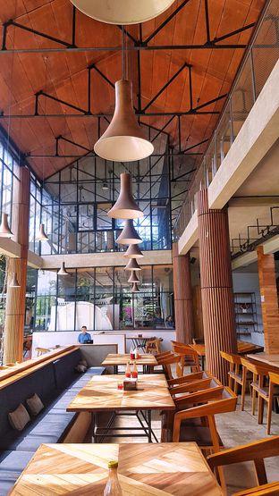 Foto 6 - Interior di Kalpa Tree oleh Yuli || IG: @franzeskayuli