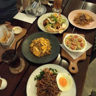 Foto 8 - Makanan di Onni House oleh felita [@duocicip]