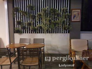 Foto 2 - Interior di Bellamie Boulangerie oleh Ladyonaf @placetogoandeat