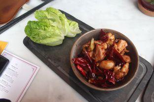 Foto review Khung Bar & Restaurant oleh Eunice   7