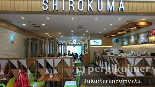 Foto 2 - Eksterior di Shirokuma oleh Jakartarandomeats