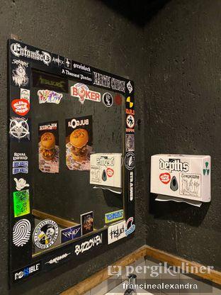 Foto review Lawless Burgerbar oleh Francine Alexandra 3
