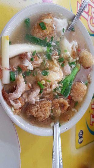 Foto 1 - Makanan di Cufungmoi - Song Sui Hok Lopan oleh Hendry Jonathan