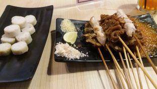 Foto 2 - Makanan di Taichan Bang Gondrong oleh Rahadianto Putra