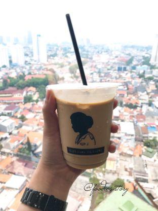 Foto review Kopi Susu Bu Lurah oleh Foodies Story 1