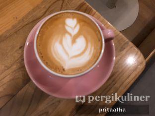Foto 1 - Makanan(capuccino) di Titik Koma Coffee oleh Prita Hayuning Dias