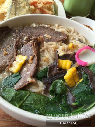Foto 2 - Makanan(Miso Ramen) di Umaku Sushi oleh Darsehsri Handayani