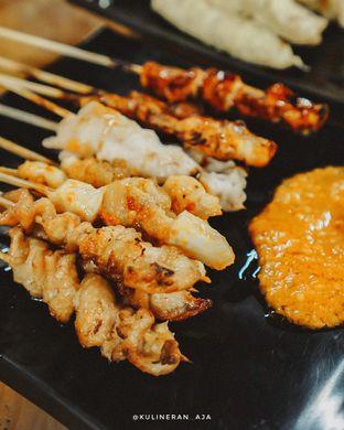 Foto review Torichan oleh @kulineran_aja  2