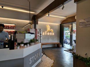Foto 6 - Makanan di Stork Food and Coffee oleh vio kal
