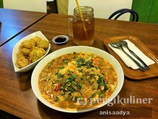 Foto 5 - Makanan di Tong Tji Tea House oleh Anisa Adya