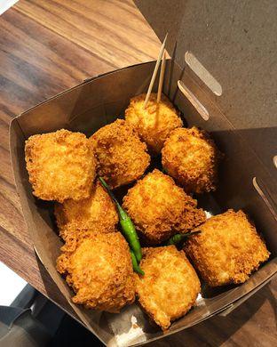 Foto - Makanan(Tahu kriuk isi 10pcs) di Tahu Kriuk Yes oleh Claudia @grownnotborn.id