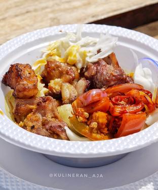 Foto 2 - Makanan di Warung Sate Klatak Mas Tanto oleh @kulineran_aja