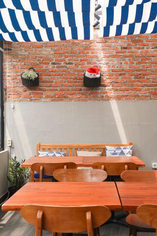 Foto review Alfresco Eatery oleh thehandsofcuisine  7