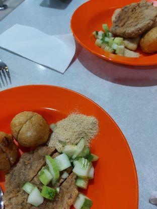 Foto 1 - Makanan di Pempek Palembang Gaby oleh Mouthgasm.jkt