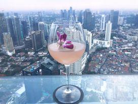 foto Henshin - The Westin Jakarta