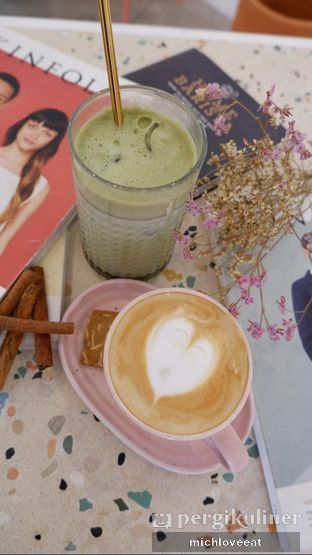 Foto 28 - Makanan di Sebastian Coffee & Kitchen oleh Mich Love Eat