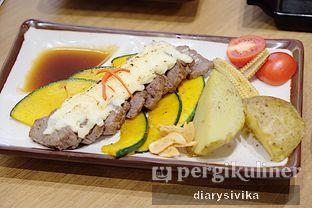 Foto review Gyu Jin Teppan oleh diarysivika 3