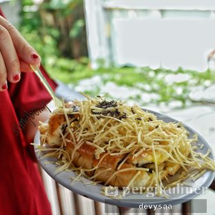 Foto 5 - Makanan di Roti Bakar 88 oleh Slimybelly